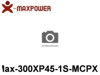 X-Max Power 1 - X-Max300XP45-1S for MCPX 300mAh 1S1P 3.7V 45C 90C
